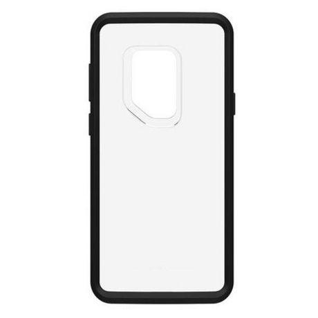 meet f9ef5 1e2ed LifeProof Slam Case for Samsung Galaxy S9+ Night Flash (Lime/Black)