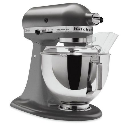 KitchenAid Ultra Power Plus Stand Mixer - image 1 of 2