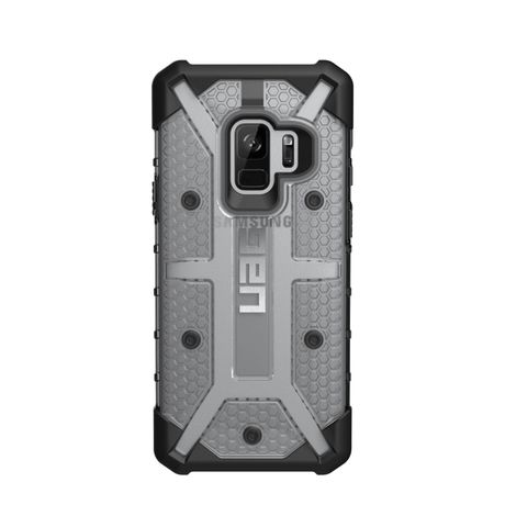 UAG Plasma Case for Samsung Galaxy S9 Clear - image 1 of 1