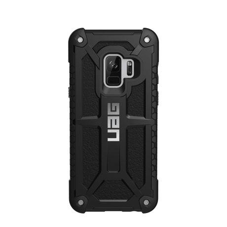 Étui UAG Monarch pour Samsung Galaxy S9 Noir - image 1 de 1