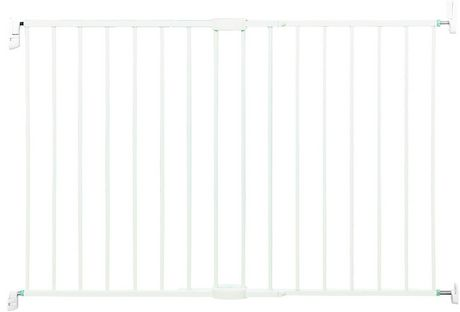 Munchkin Extending Metal Gate Extra Tall Amp Extra Wide At
