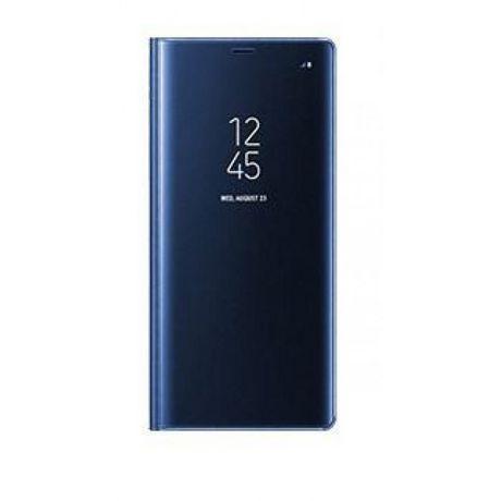 buy popular cbebc fb5b8 Samsung LED View Cover Case for Samsung Galaxy S9 Purple