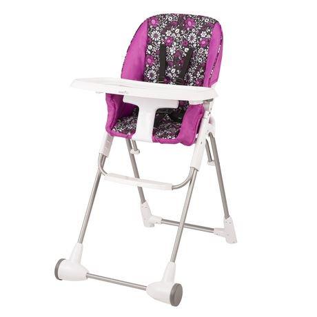 evenflo symmetry high chair hayden dot walmart canada. Black Bedroom Furniture Sets. Home Design Ideas