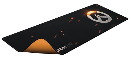 Overwatch Razer Goliathus Extended Speed Gaming Mouse Mat PC - image 2 of 3
