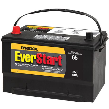 Battery Finder For My Car