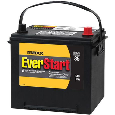 Jun 23, · Sunday we bought a new battery for our SUV at Walmart. I brought the old battery with me so I'd get the $5 core charge back when we bought the new battery. We had to buy the new battery (and return the core) at the Customer Service counter because there was nobody in the automotive department last Sunday afternoon- as was confirmed by several.