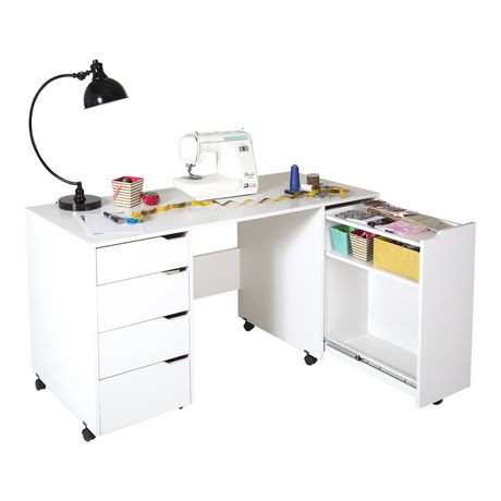 room decorandthedog sewing table decor dog desk the thumb craft and diy