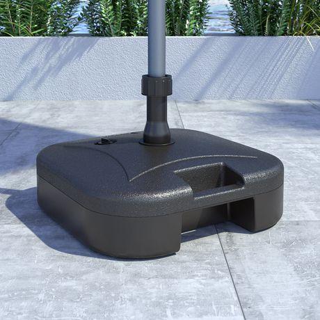 CorLiving Patio Umbrella Base - image 1 of 3