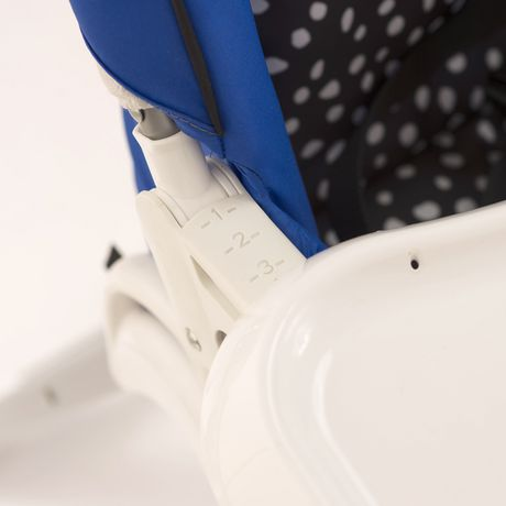 Evenflo Symmetry High Chair - image 4 of 4