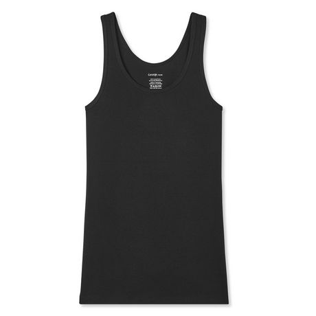 George Women's Ribbed Tank Top - image 6 of 6