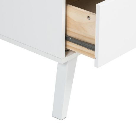 Prepac Milo 4-drawer Chest, White - image 6 of 9