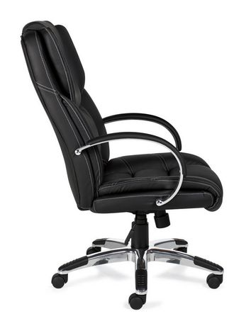fauteuil basculant thompson d 39 offices to go dossier haut. Black Bedroom Furniture Sets. Home Design Ideas