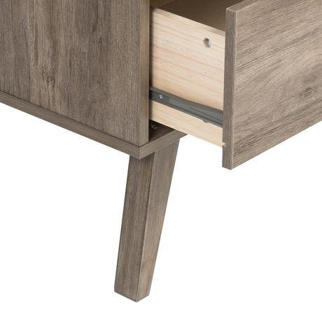 Prepac Milo 6-drawer Dresser, White - image 6 of 9