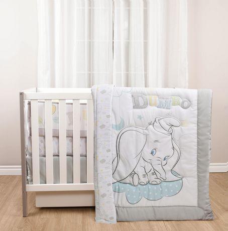 Douillette Pour Lit De Bebe De Disney Dumbo
