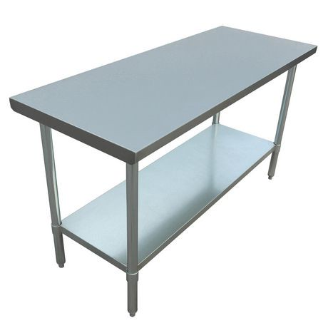 table set stainlesssteeltableset stainless steel square