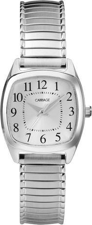 Montre Carriage par Timex® Analogique pour Femmes - image 1 de 1