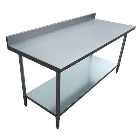 work object bim and ridalco cad table stainless steel
