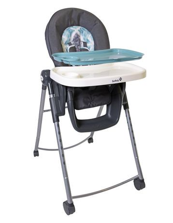 chaise haute adaptable reverie de safety 1st walmart canada. Black Bedroom Furniture Sets. Home Design Ideas