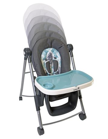 Safety 1st Reverie AdapTable High chair  sc 1 st  Walmart Canada & Safety 1st Reverie AdapTable High chair | Walmart Canada