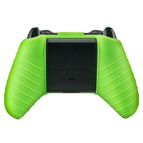 Gripz Xbox One Controller Skin & Thumb | Walmart Canada Xbox One Skins Walmart