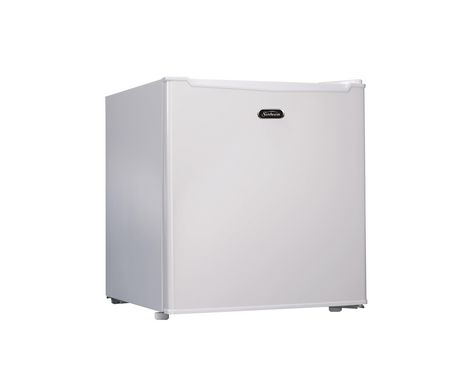 Sunbeam 1.7 cu.ft White Compact Fridge - image 1 of 3