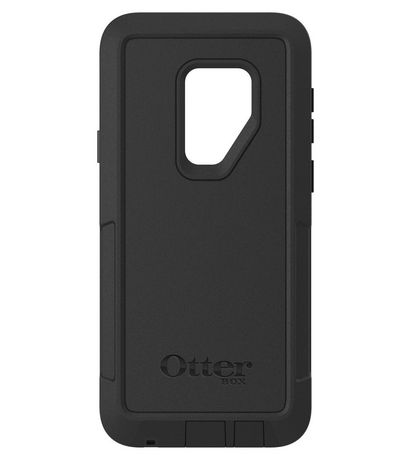 online retailer 785ce 11a38 Otterbox Pursuit for Samsung GS9 plus Black