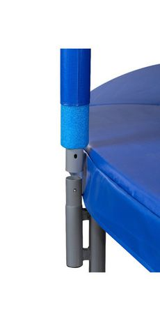 """SKYTRIC Upper Bounce® 10 Ft. Trampoline & Enclosure Set Equipped with The New """"easy Assemble FEATURE"""" - image 3 of 6"""