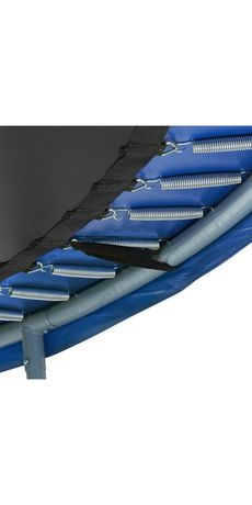 """SKYTRIC Upper Bounce® 7.5 Ft. Trampoline & Enclosure Set Equipped with The New """"easy Assemble FEATURE"""" - image 6 of 7"""