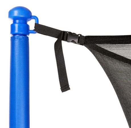 """SKYTRIC Upper Bounce® 7.5 Ft. Trampoline & Enclosure Set Equipped with The New """"easy Assemble FEATURE"""" - image 2 of 7"""