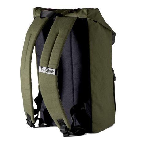 TruBlue The Original Backpack - Redwood - image 3 of 4