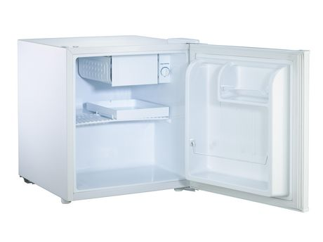 Sunbeam 1.7 cu.ft White Compact Fridge - image 3 of 3