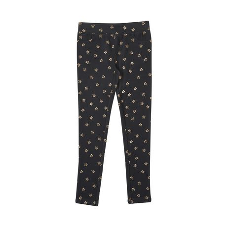 bf2fad95af2a7 George Girls' French Terry Jeggings | Walmart Canada