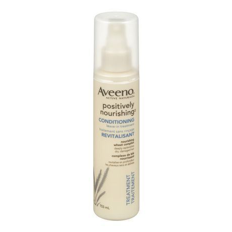 Aveeno® ACTIVE Naturals® Positively Nourishing® Conditioning Leave-in-Treatment - image 1 of 1