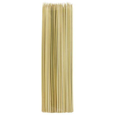 Backyard Grill Jumbo Bamboo Skewers - image 1 of 2