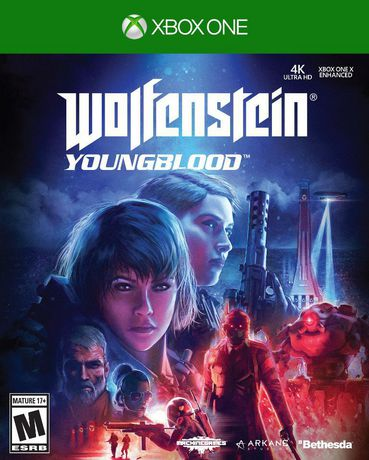 Wolfenstein: Youngblood (Xbox One) - image 1 of 8