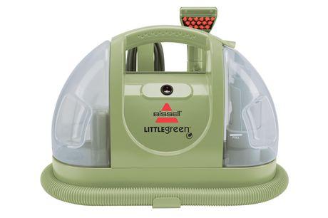 Little Green® Portable Carpet & Upholstery Cleaner - image 1 of 8