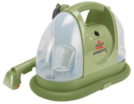 Little Green® Portable Carpet & Upholstery Cleaner - image 2 of 8
