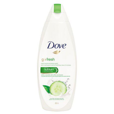 Dove  Cool Moisture Body Wash 650 ML - image 2 of 8