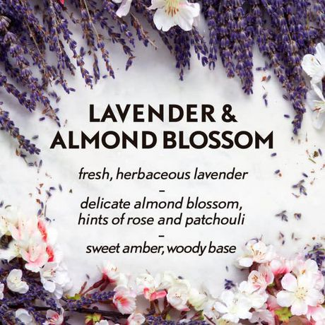 Air Wick Essential Mist Fragrance Oil Diffuser Kit, Lavender & Almond Blossom, 1 Diffuser + 1 Refill, Air Freshener - image 3 of 9