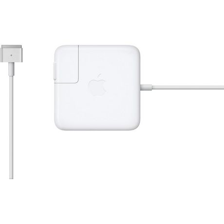 Apple 85W MagSafe 2 Power Adapter for MacBook Pro with Retina display - image 1 of 1