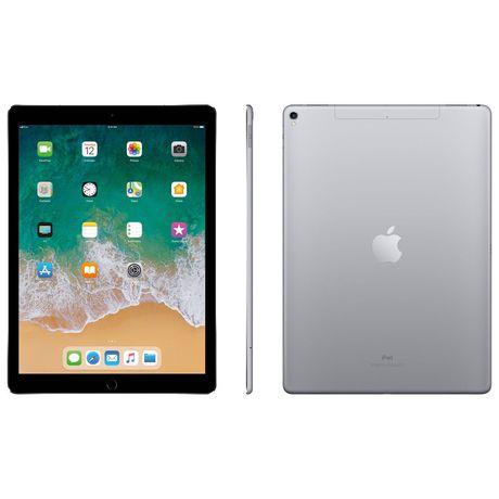 "Apple iPad Pro 12.9"" Retina Tablet, A10X Fusion Chip, 256 GB, Wi-Fi - image 2 of 2"