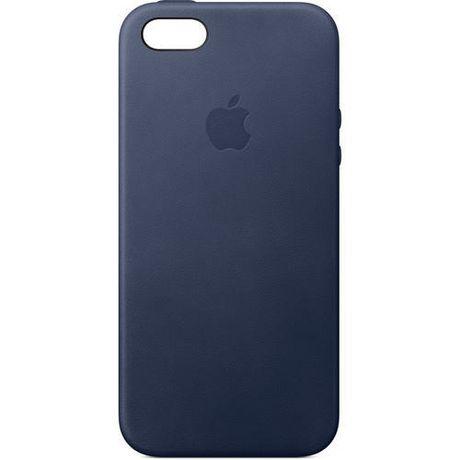 watch 67977 f2fe3 Apple iPhone 5/5s/SE Leather Case (Midnight Blue) | Walmart Canada
