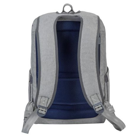 RIVACASE 7760 GREY 15.6 INCH LAPTOP BACKPACK - image 4 of 7