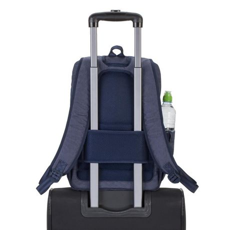 RIVACASE 7760 BLUE 15.6 INCH LAPTOP BACKPACK - image 5 of 6