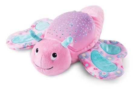Summer Infant Slumber Buddies Butterfly Baby Plush Toy - image 1 of 3