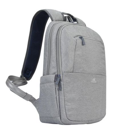 RIVACASE 7760 GREY 15.6 INCH LAPTOP BACKPACK - image 3 of 7