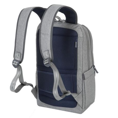 RIVACASE 7760 GREY 15.6 INCH LAPTOP BACKPACK - image 5 of 7