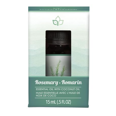 Simply Essentials Rosemary Essential Oil Blend - image 1 of 1