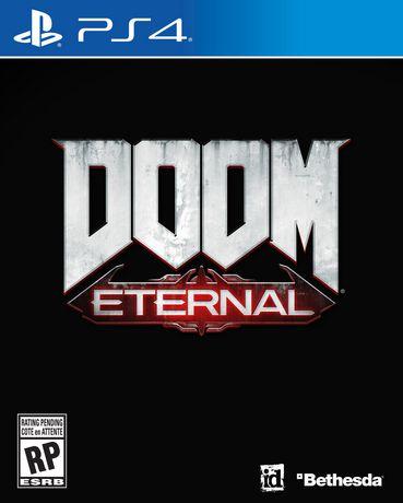DOOM: ETERNAL (PS4) - image 1 of 1