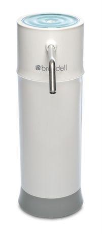 Système de filtration d'eau de comptoir Brondell H2O+ Pearl - image 2 de 7